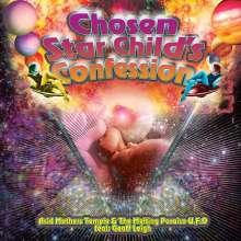 Acid Mothers Temple: Chosen Star Child's Confession, LP