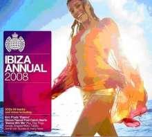 Ibiza Annual 2008, 3 CDs