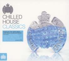 Chilled House Classics, 3 CDs