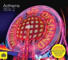 Anthems 90s Vol.2, 3 CDs