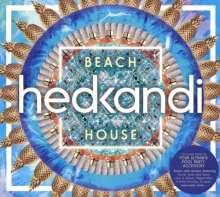 Hed Kandi: Beach House 2015, 3 CDs
