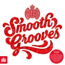 Smooth Grooves: 60 Soulful Classics, 3 CDs