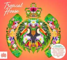 Tropical House: The Sound Of Summer 2016, 2 CDs