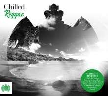 Chilled Reggae, 3 CDs
