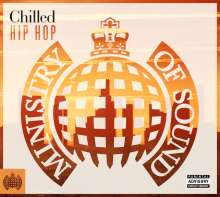 Chilled Hip Hop (Explicit), 3 CDs