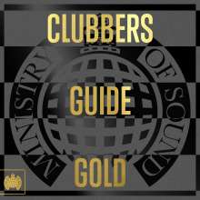 Clubbers Guide Gold, 2 CDs