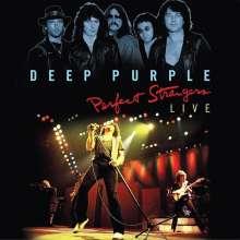 Deep Purple: Perfect Strangers Live (2 CD + DVD), 2 CDs und 1 DVD