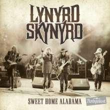 Lynyrd Skynyrd: Sweet Home Alabama, 2 CDs und 1 DVD