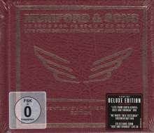 Mumford & Sons: Live In South Africa: Dust And Thunder (Limited-Deluxe-Edition), 2 DVDs