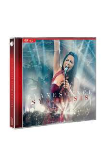 Evanescence: Synthesis Live, DVD