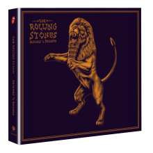 The Rolling Stones: Bridges To Bremen, 3 CDs