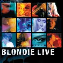 Blondie: Live, CD