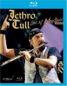 Jethro Tull: Live At Montreux 2003, Blu-ray Disc