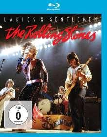 The Rolling Stones: Ladies & Gentlemen (Live In Texas, US, 1972), Blu-ray Disc