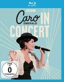 Caro Emerald (geb. 1981): In Concert, Blu-ray Disc