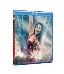 Evanescence: Synthesis Live, Blu-ray Disc
