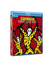 The Rolling Stones: Voodoo Lounge Uncut, Blu-ray Disc