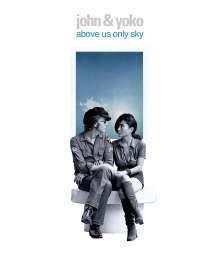 John Lennon & Yoko Ono: Above Us Only Sky (Remastered 2010 - 2018), Blu-ray Disc