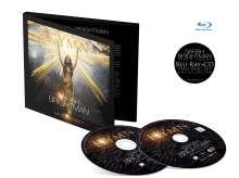 Sarah Brightman: Hymn In Concert, 1 CD und 1 Blu-ray Disc