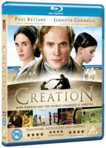 Creation (2009) (Blu-ray) (UK Import), Blu-ray Disc
