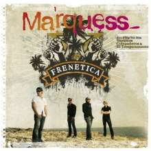 Marquess: Frenetica, CD