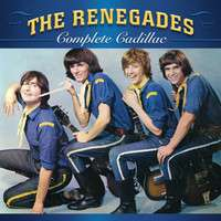 The Renegades: Complete Cadillac, 2 CDs