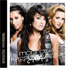 Monrose: Strictly Physical, CD