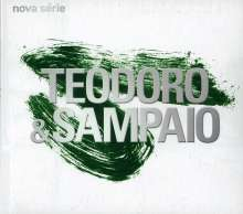 Teodoro & Sampaio: Nova Serie - Brazil, CD