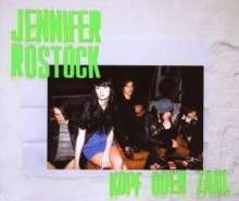 Jennifer Rostock: Kopf oder Zahl, Maxi-CD