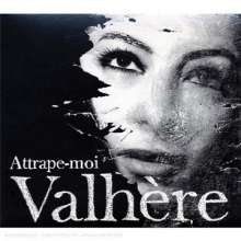 Valhere: Attrape-moi, CD