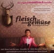 Filmmusik: Fleisch ist mein Gemüse, CD