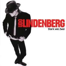 Udo Lindenberg: Stark wie Zwei, CD