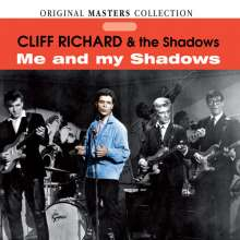 Cliff Richard & The Shadows: Cliff Richard & The Shadows (Original Masters Collection), CD