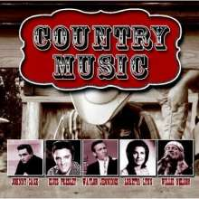 Country Music, CD