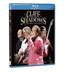 Cliff Richard & The Shadows: The Final Reunion, Blu-ray Disc