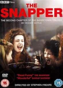 The Snapper(1993)  (UK Import), DVD