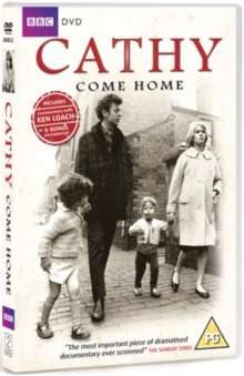 Cathy Come Home (1977) (UK Import), DVD