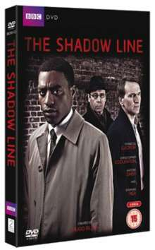 The Shadow Line (2011) (UK Import), 3 DVDs