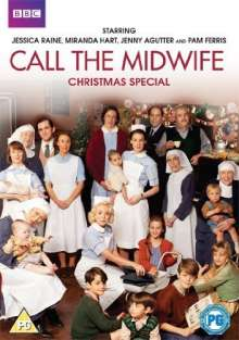 Call The Midwife - Christmas Special (UK-Import), DVD