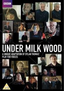 Under Milk Wood (UK Import), DVD