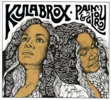 Kyla Brox: Pain & Glory, CD