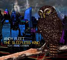 Andy Fleet: The Sleepless Kind, CD