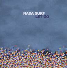 Nada Surf: Let Go, CD