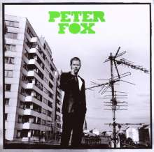 Peter Fox: Stadtaffe, CD