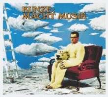 Heinz Rudolf Kunze: Kunze: Macht Musik (Deluxe Edition), CD
