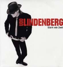 Udo Lindenberg: Stark wie Zwei, 2 LPs