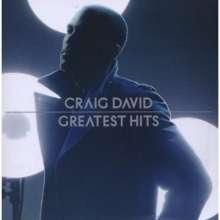 Craig David: Greatest Hits (CD + DVD), 1 CD und 1 DVD