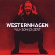 Westernhagen: Wunschkonzert, CD