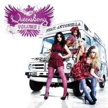 Queensberry: Queensberry Feat. Antonella (Popstars) Vol. 1, CD