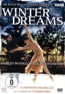 The Royal Ballet:Winter Dreams, DVD